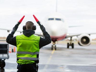 CURSO AGENTE DE HANDLING: TÉCNICO EN OPERACIONES AEROPORTUARIAS