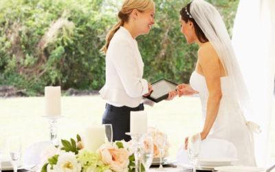 MÁSTER EN WEDDING PLANNER