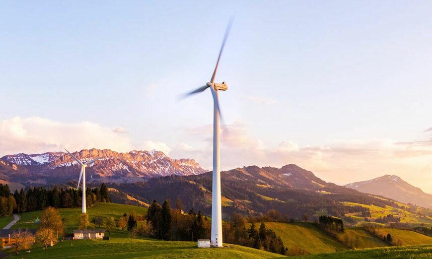 las energías alternativas producen electricidad a partir de elementos naturales
