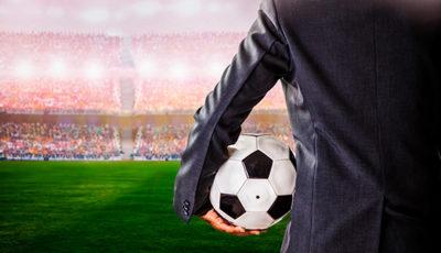 AGENTE FIFA + MÁSTER EN MARKETING DEPORTIVO