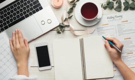 Guía práctica para ser un buen wedding planner