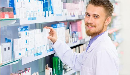 Resultado de imagen de técnico farmacia y parafarmacia