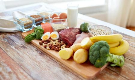 Nutrición deportiva, la clave para lograr tus metas