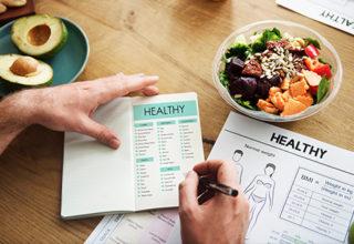 POSTGRADO EN NUTRICIÓN Y DIETÉTICA