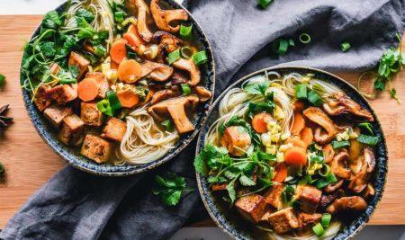 Los alimentos imprescindibles en un menú saludable
