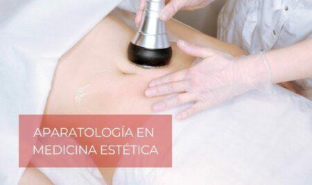 ¿En qué tratamientos se utiliza la aparatología estética?