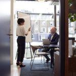 El consultor SAP gestiona todos los recursos de una empresa