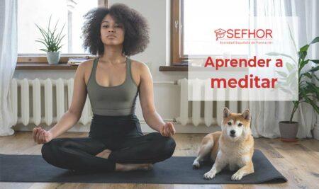 Consejos básicos para empezar a meditar