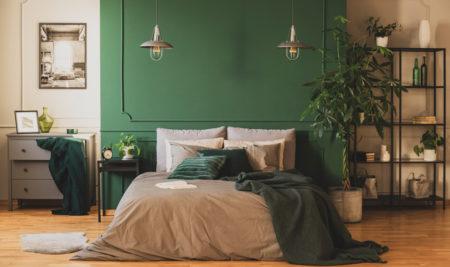 Los estilos de decoración de interiores más populares
