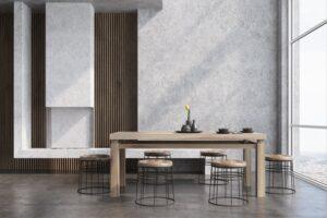 estilos de decoración minimalista
