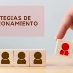 Definimos seis estrategias de posicionamiento de un producto o servicio