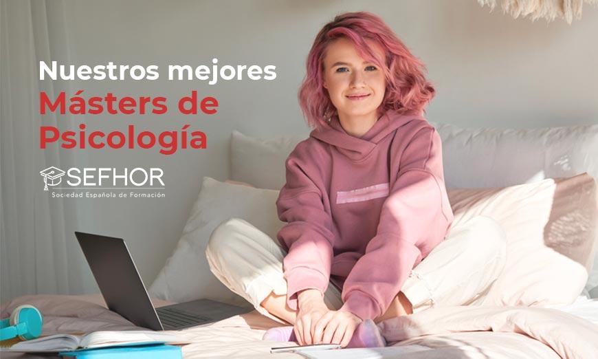 ¿Quieres estudiar psicología online? Consulta la oferta formativa