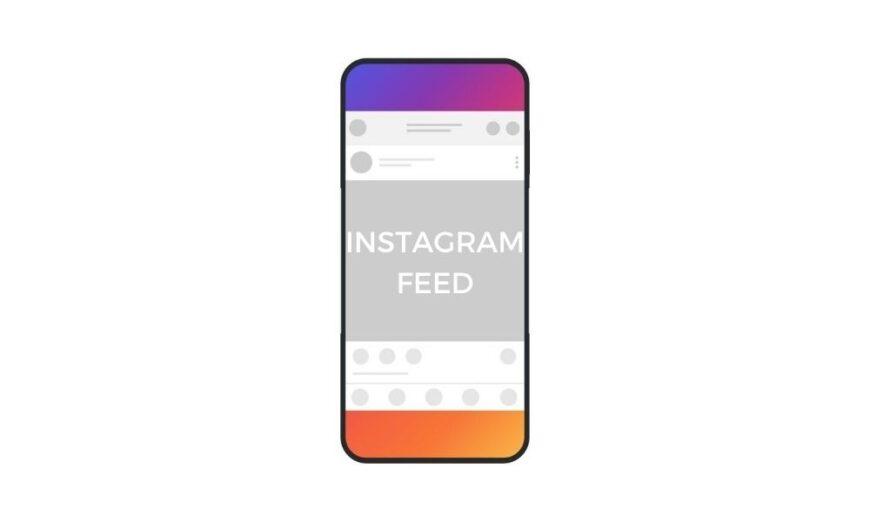 Descubre cómo cuidar el feed de Instagram