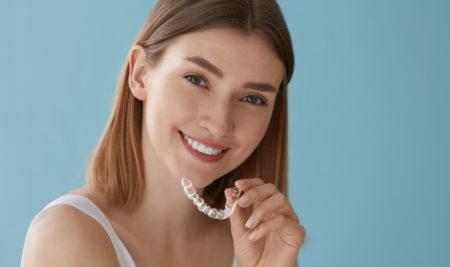 """Ortodoncia invisible: la técnica """"invisalign"""""""