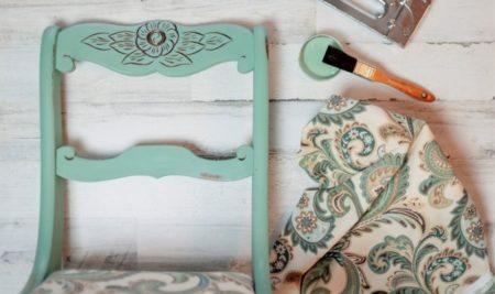 Restaurar muebles es la nueva afición de moda