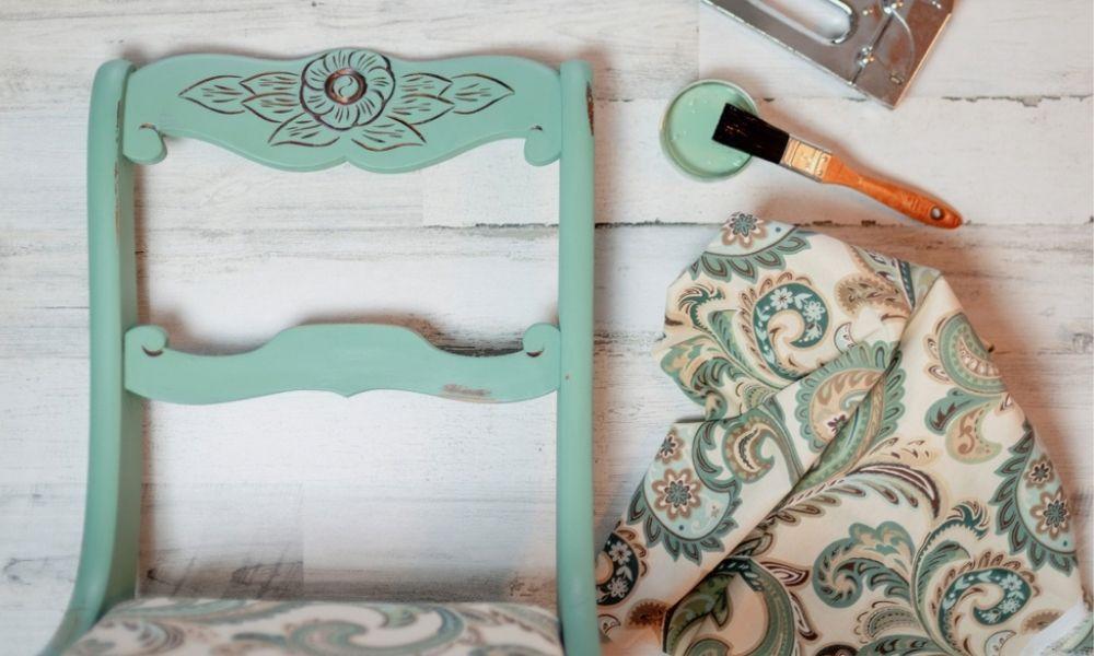 Restaurar muebles ayuda a ahorrar y es ecológico
