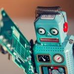 La robótica estudia la fabricación y programación de máquinas automatizadas