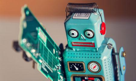 ¿Cómo ha logrado la robótica cambiar la industria?