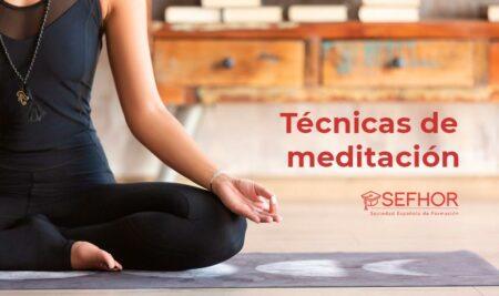 8 tipos de meditación que debes conocer