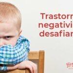 Causas y tratamiento del trastorno negativista desafiante